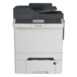 Lexmark CX410dte Printer