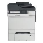 Lexmark CX510dthe Printer