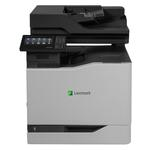 Lexmark CX820de Printer