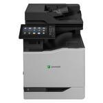 Lexmark CX825de Printer