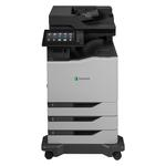 Lexmark CX825dte Printer