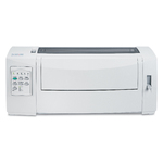 Lexmark Forms Printer 2580+ Printer