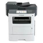 Lexmark MX611dfe Printer