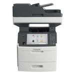 Lexmark MX711dhe Printer
