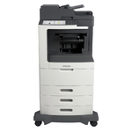 Lexmark MX810dte Printer