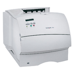 Lexmark T522 Printer