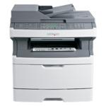 Lexmark X264DNW Printer