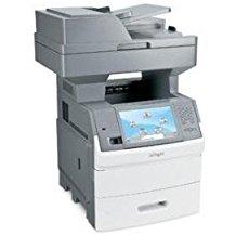 Lexmark XS654de Printer