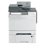 Lexmark X548dte Printer
