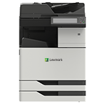 Lexmark XC9235 Printer