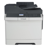Lexmark CX317dn Printer